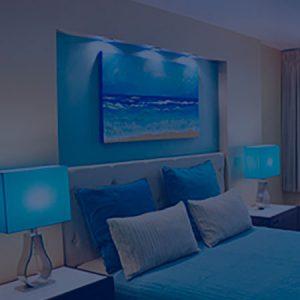 habitacion mar hotel cortez ensenada