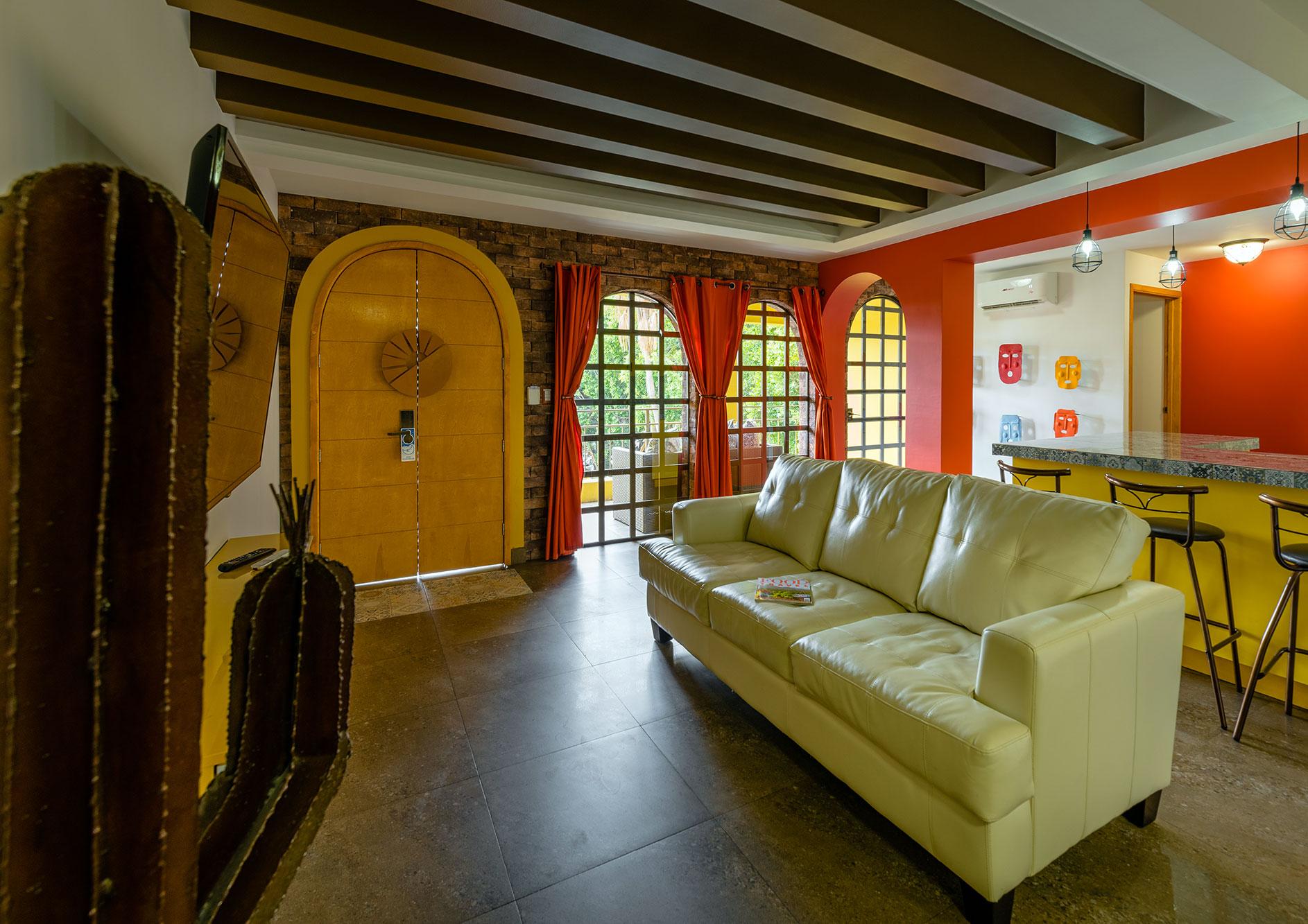 master suite hacienda del rio