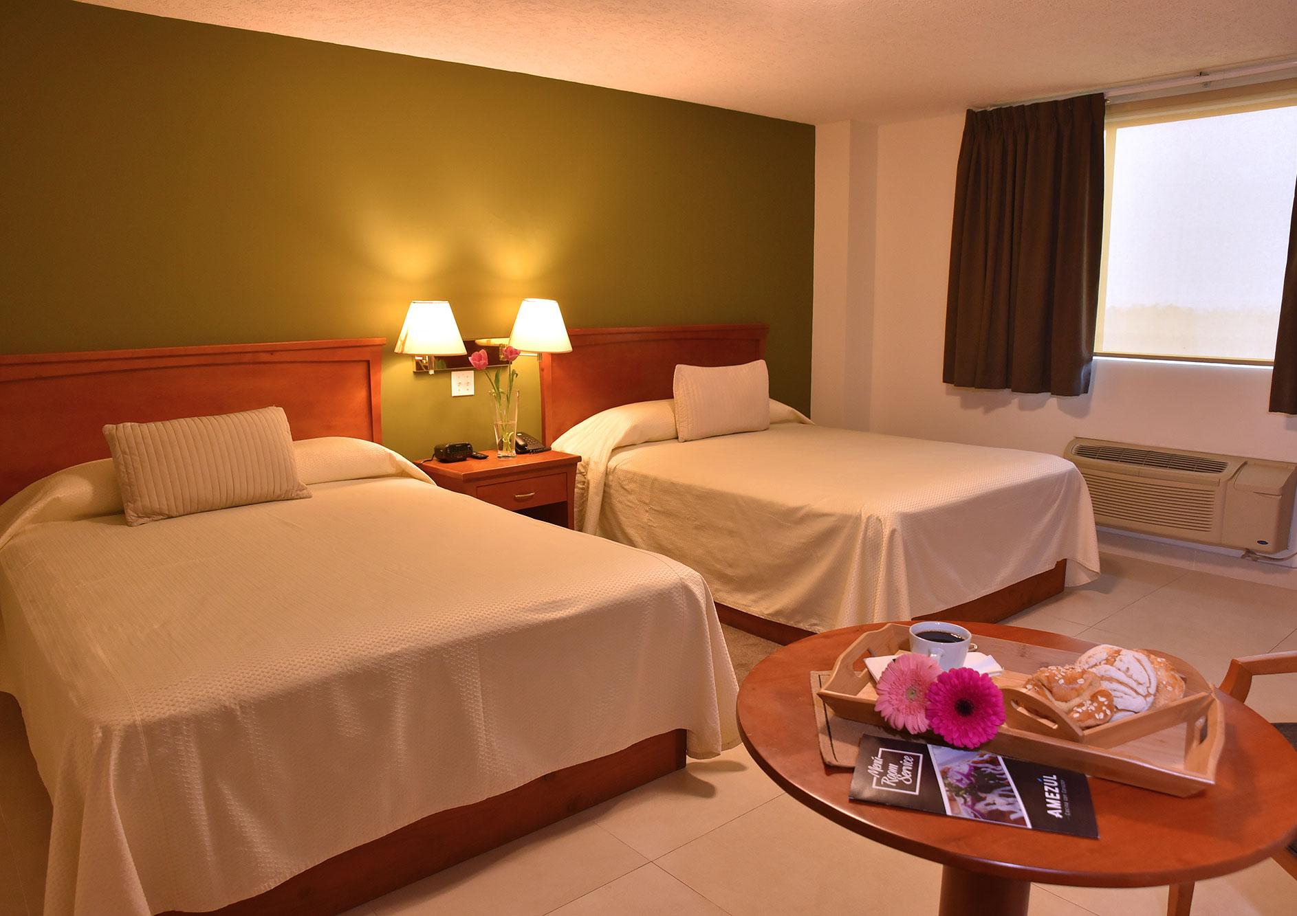 habitacon hotel la mesa tijuana