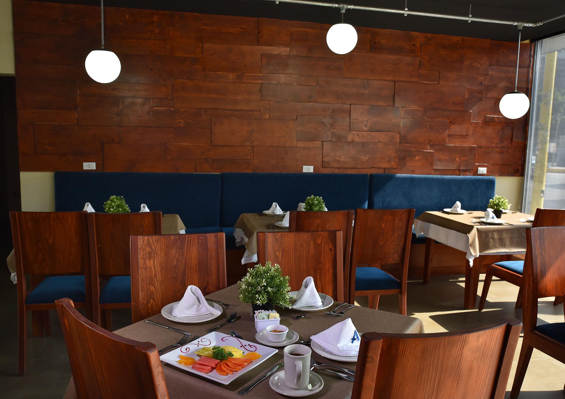 restaurante hotel la mesa tijuana