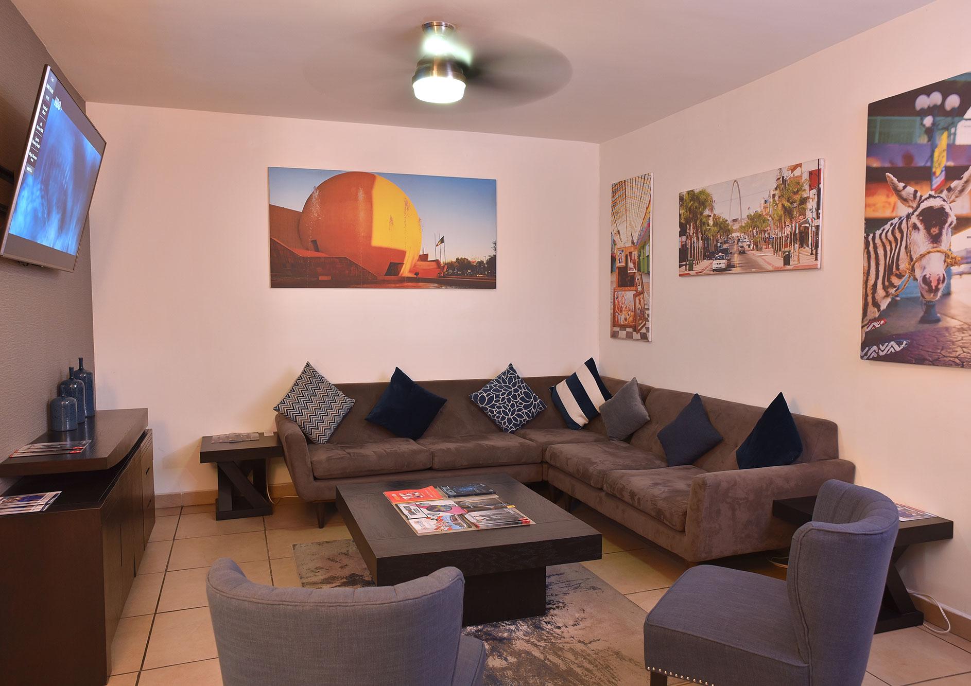 habitacio hotel la mesa tijuana